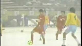第76回全国高校サッカー 東福岡、3冠達成