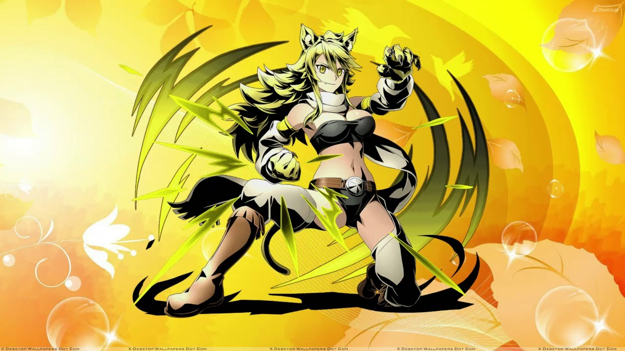 Akame Ga Kill Leone S Theme Daymare Dimension Wars Music