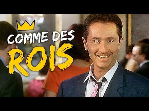 Comme des Rois   Thierry Lhermitte   Comédie Française   Film Complet en Français