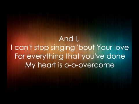 First Love by Darlene Zschech ft  Luke Taylor lyrics