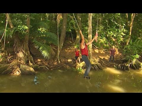 El Conquistador del Caribe: Episodio 6