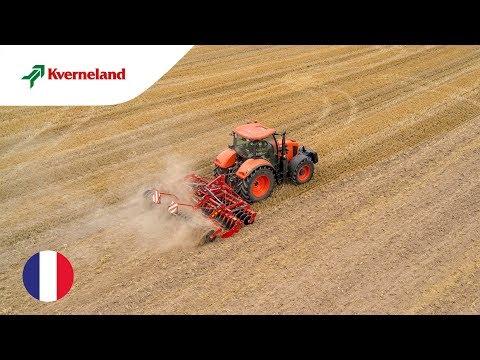 Kverneland Qualidisc Farmer FR
