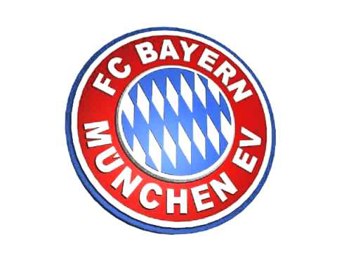 FC Bayern - Stern des Südens (das wirkliche Original)
