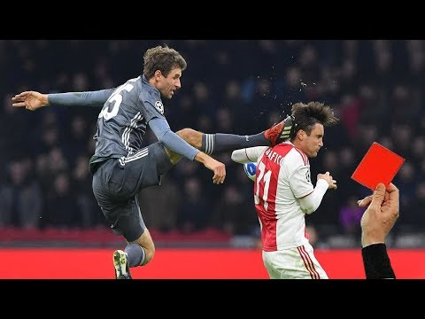 15-famous-red-cards-in-football-2019