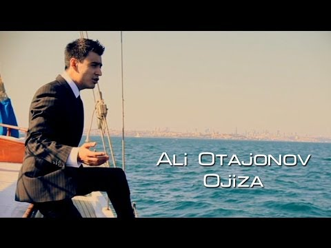 Ali Otajonov - Hayot (Official Clip) Ojiza filmiga soundtrack