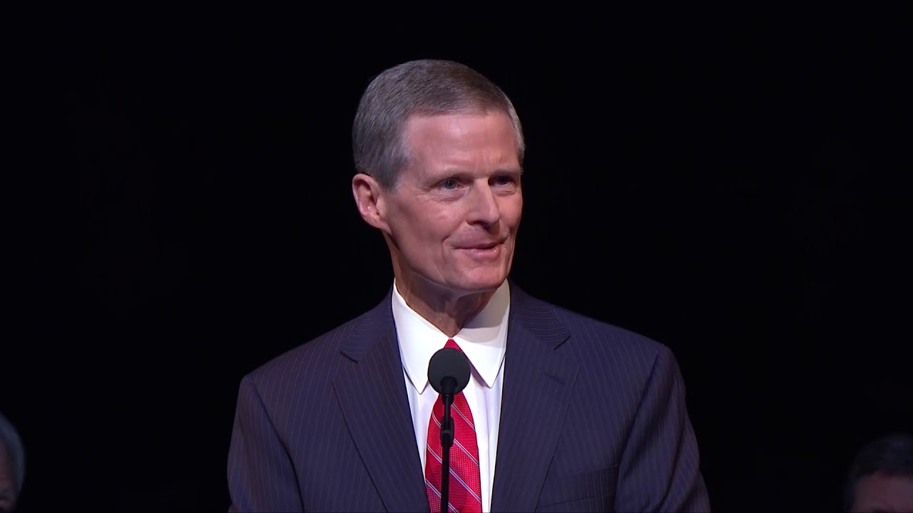 """That They Might Have Joy"" - David A. Bednar - BYU Speeches"