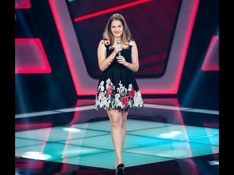 Tábatha Almeida canta 'Dear Future Husband' no The Voice Kids - Audições|1ª Temporada