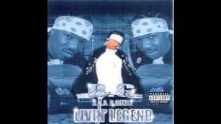 B.G. - Keep It Real - Livin' Legend (Bootleg Bonus CD).m4v