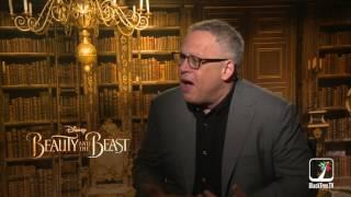 Bill Condon, Director Of Beauty & The Beast