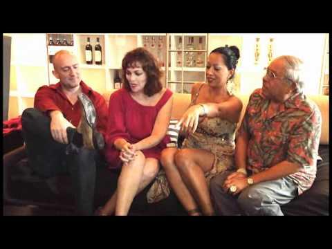 Interviews with Lupita Ferrer, Rafelito Marrero, Carluka Suarez, and Fernando Campos