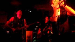 Presomnia - Proof - The Rockhouse Cafe - 7/9/2010