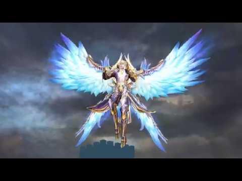 Era of Celestials - Mage