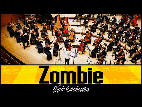 The Cranberries - Zombie | Epic Orchestra