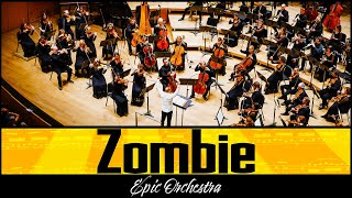The Cranberries - Zombie   Epic Orchestra