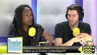 "Shameless After Show w/ Shanola Hampton Season 3 Episode 5 ""The Sins of My Caretaker"" 