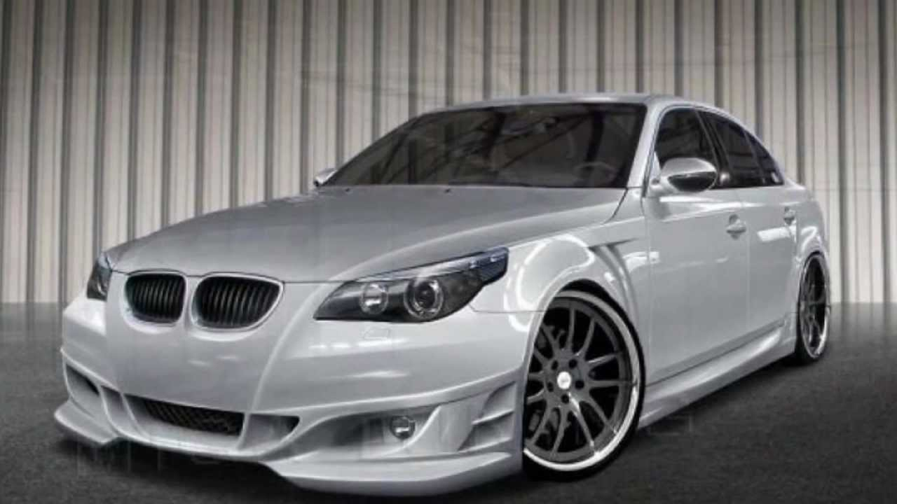 bmw 5 series e60 tuning body kits youtube. Black Bedroom Furniture Sets. Home Design Ideas