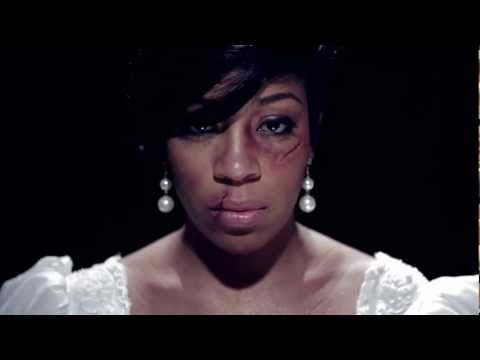 K-Michelle Stops the Violence Against Women - Shocking Footage