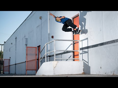 "Converse Cons' ""Seize the Seconds"" Video"