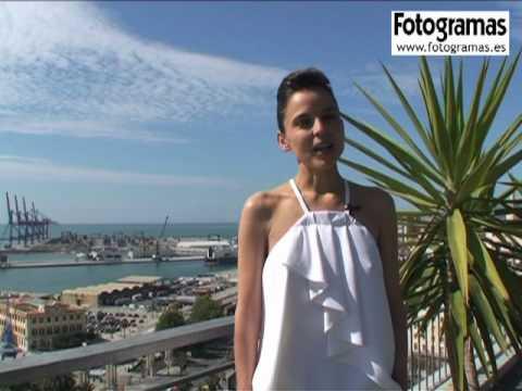 Entrevistamos a Elena Anaya y Natasha Yarovenko