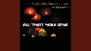 All That You Give (Dr Rockit