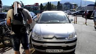 СтопХам Крым - Алушта