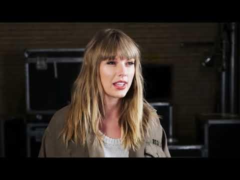 Taylor Swift Instax Commercial Fujifilm