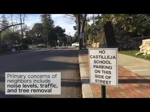 The Castilleja School plans to submit updated expansion plans