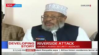 Muslim leaders strongly opposed to senseless killings by terrorists