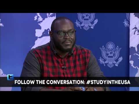 EducationUSA Interactive: International Student Chat - 2014