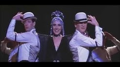 Victor/Victoria (Julie Andrews) - Le Jazz Hot
