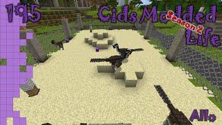 Cids Modded Life - Season 2 - 195 - Allo