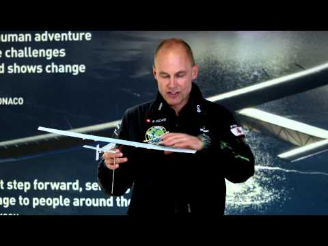 Solar Impulse Airplane: What happened to the aircraft in Japan
