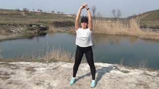 Гімнастичні вправи