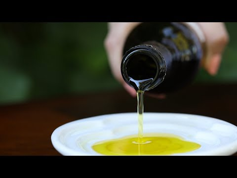 Inside the Making of 2016 Jordan Estate Extra Virgin Olive Oil