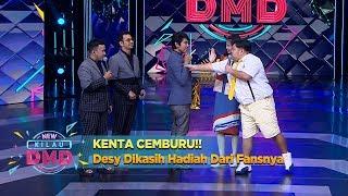 KENTA CEMBURU!! Desy Dikasih Hadiah Dari Fansnya - New Kilau DMD (27/11)
