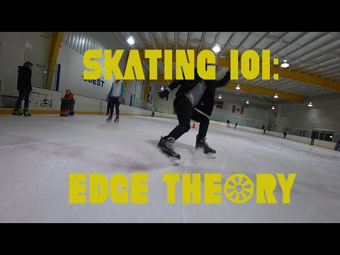 6 Points Of Skating Edge Theory: Drills To Make You A Better Skater