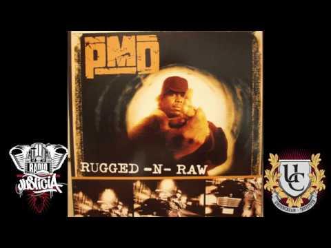 Pmd Rugged N Raw Instrumental 96