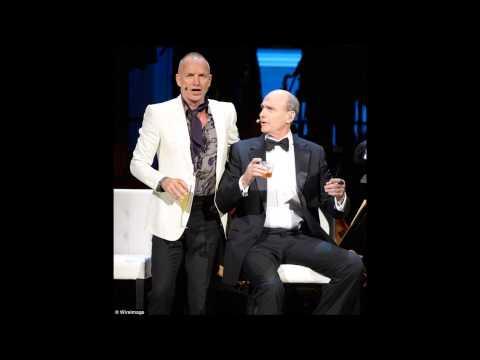James Taylor Feat. Sting & Yo-Yo Ma - Before This World /Jolly Springtime