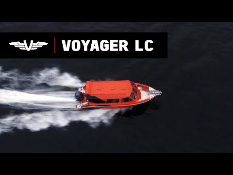 Voyager LongCabin by