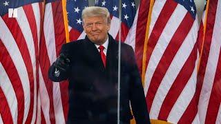 Trump Impeachment Moves Forward