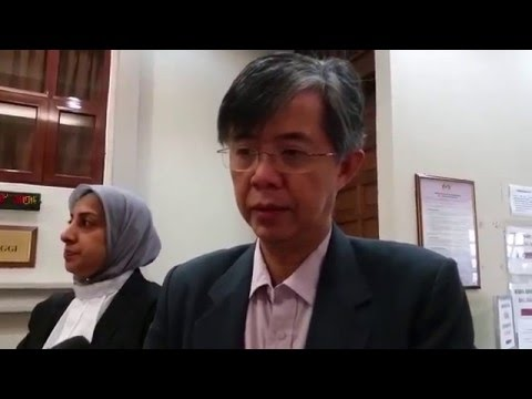 MMOTV: Tian Chua on his acquital of sedition