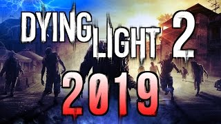 My Predictions For Dying Light 2's Release Date