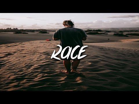 Arizona Zervas - Race (Lyrics / Lyric Video)