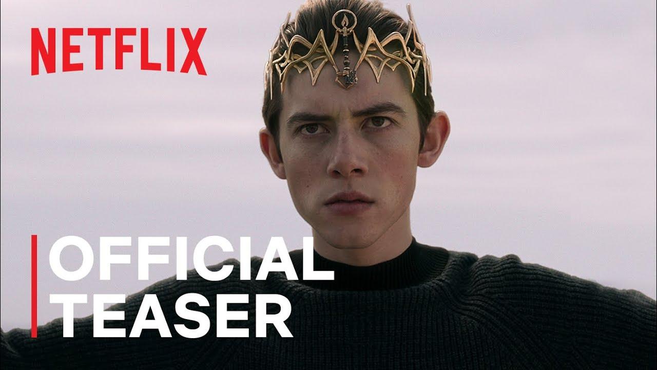 Download Locke & Key Season 2   Teaser Trailer   Netflix