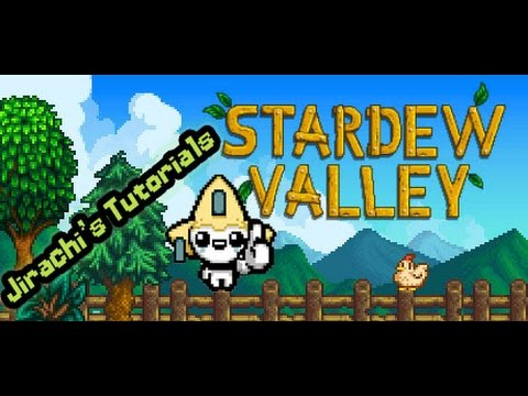 Jirachi's Tutorials: How to install mods in stardew valley (anime character  portraits)