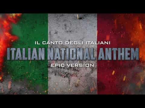 Italian National Anthem - Il Canto Degli Italiani   Epic Version
