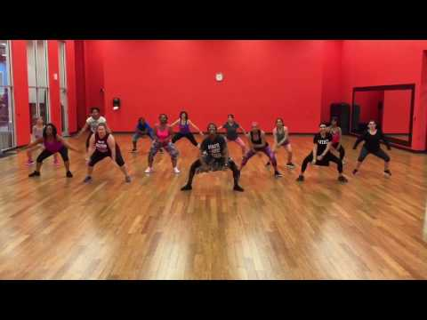 Zumba With MoJo: Bring the Beat ft. Tessanne Chin by Machel Montano