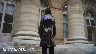 Givenchy Fall Winter 2019 Men collection