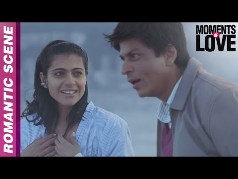 Mandira proposes Rizwan - My Name Is Khan - Shah Rukh Khan, Kajol - Moments of Love