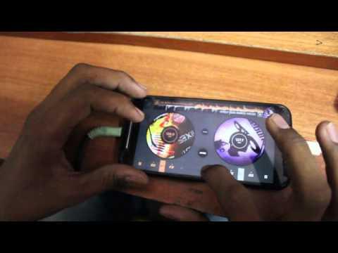 BOLLYWOOD MASHUPS - DJ SWAP version 3 Edjing updated android app